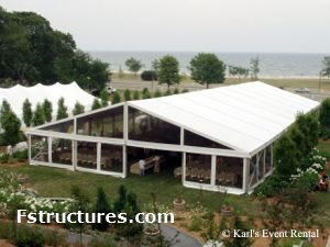 JK Schlueter president of Karlu0027s Event Rentals has been featured in several industry magazines. As a full service party rental and event rental company ... & Tent rentals from Karlu0027s Rental Centers Inc. - FStructures