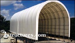 Big Top tensile structure